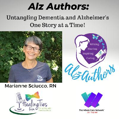 Alz Authors: Untangling Alzheimer's and Dementia One Story at a Time