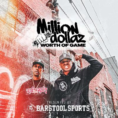 """MILLION DOLLAZ WORTH OF GAME EP:63 """"FEATURING FREEWAY"""""""
