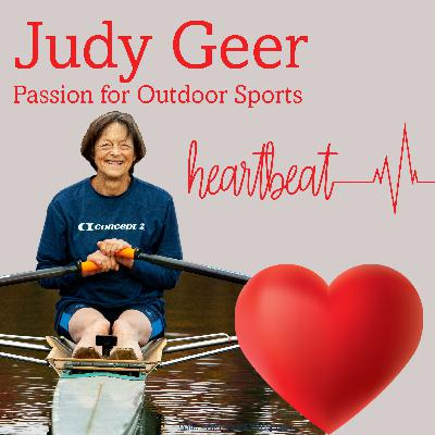 Judy Geer: Passion for Sharing Outdoor Sport