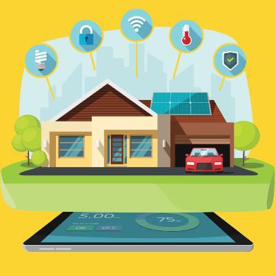 EP-06 Smart Home with Alexa