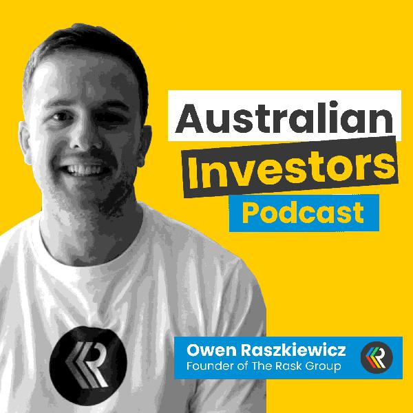 The Australian Investors Podcast - Welcome
