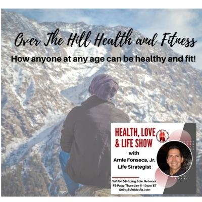 Over The Hill Health and Fitness