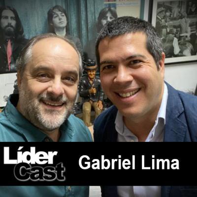 LiderCast 209 - Gabriel Lima