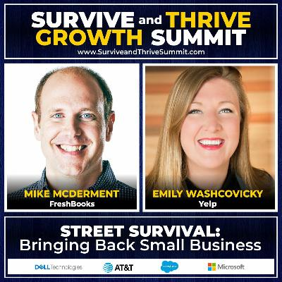 Street Survival: Bringing Back Small Business