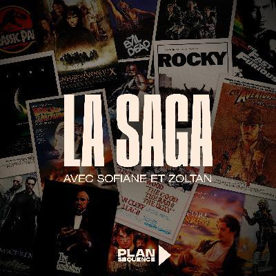 Découvrez La Saga, le nouveau podcast de Sofiane et Zoltan !