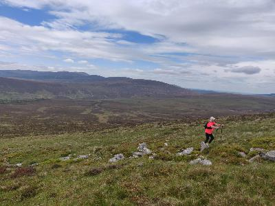 The Wicklow Round