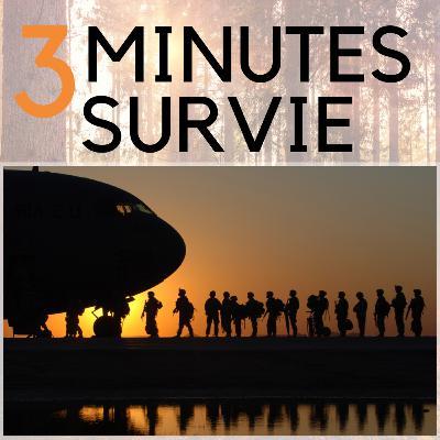 """🤫 La technique """"secrète"""" des Navy Seals pour faire face aux situations de stress extrême, même sans entrainement"""
