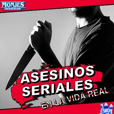 193 - Los más Famosos Asesinos Seriales de la Vida Real 🔪