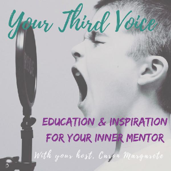 Episode 021 The Toolkit: Drivers of Your Inner Mentor