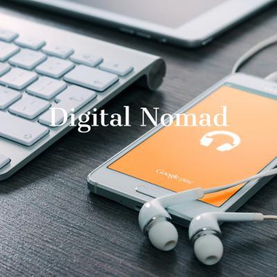 Digital Nomad a Life You Design