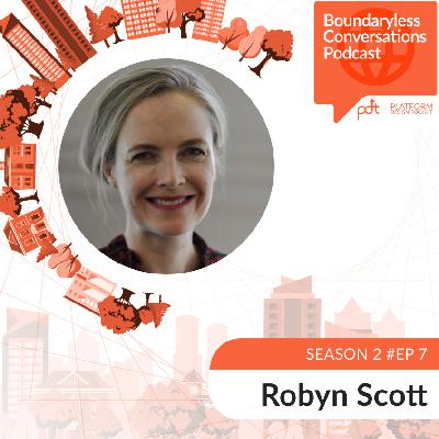 S2 Ep. 7 Robyn Scott – Enabling an Ecosystem of Civil Servants in the Age of Platforms