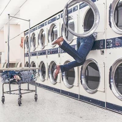 LAUNDRY MACHINE NOISE FOR SLEEP - Feel free to comment on your sound ideas in a review