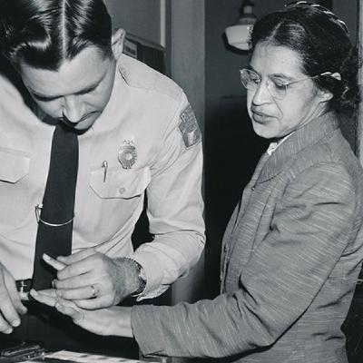 64: The Montgomery bus boycott and the women who made it possible