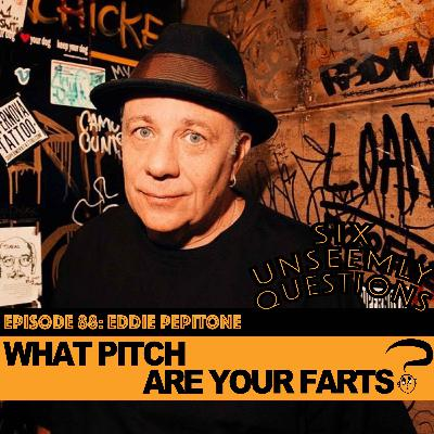 What Pitch Are Your Farts?