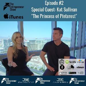 Kat Sullivan - The Princess of Pinterest