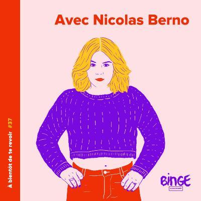#37 - Nicolas Berno
