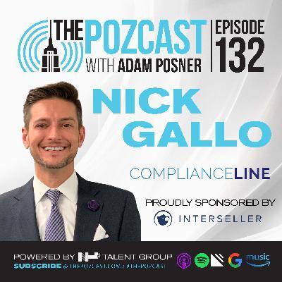 Nick Gallo & Adam Posner: Real Career, Recruiting and Job Hunting Advice