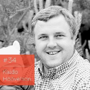 #034: Kaido Höövelson ehk Baruto – Eesti-Jaapani kultuuride sild