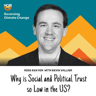 Rebuilding trust in a polarized world—Dr. Kevin Vallier, philosopher at Bowling Green State University