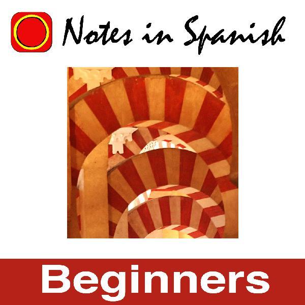 NIS Beginners 030 - Horarios