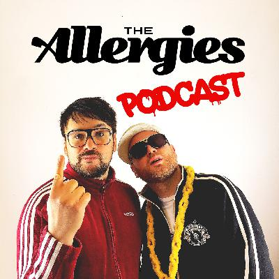 Episode #50! (with guest A.Skillz)