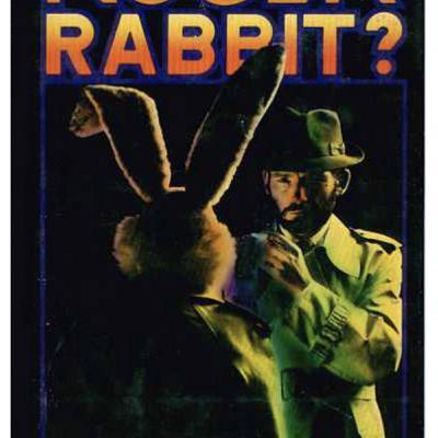 Who Censored Roger Rabbit (with Morgan Pielli)