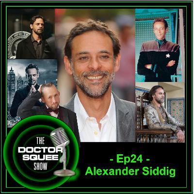 Ep24 - Alexander Siddig