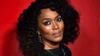 Presenting 'Fresh Air': Angela Bassett On Drama, Music And 'Soul'