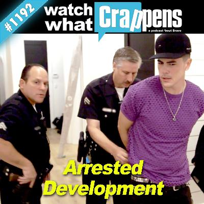 PumpRules:  Arrested Development