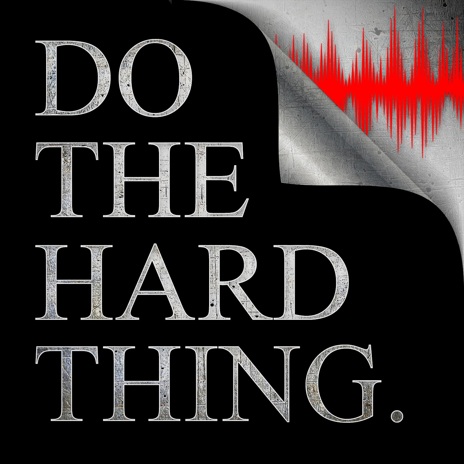 """DTHT Episode 23 - Takeaways From """"Can't Hurt Me"""" By David Goggins"""