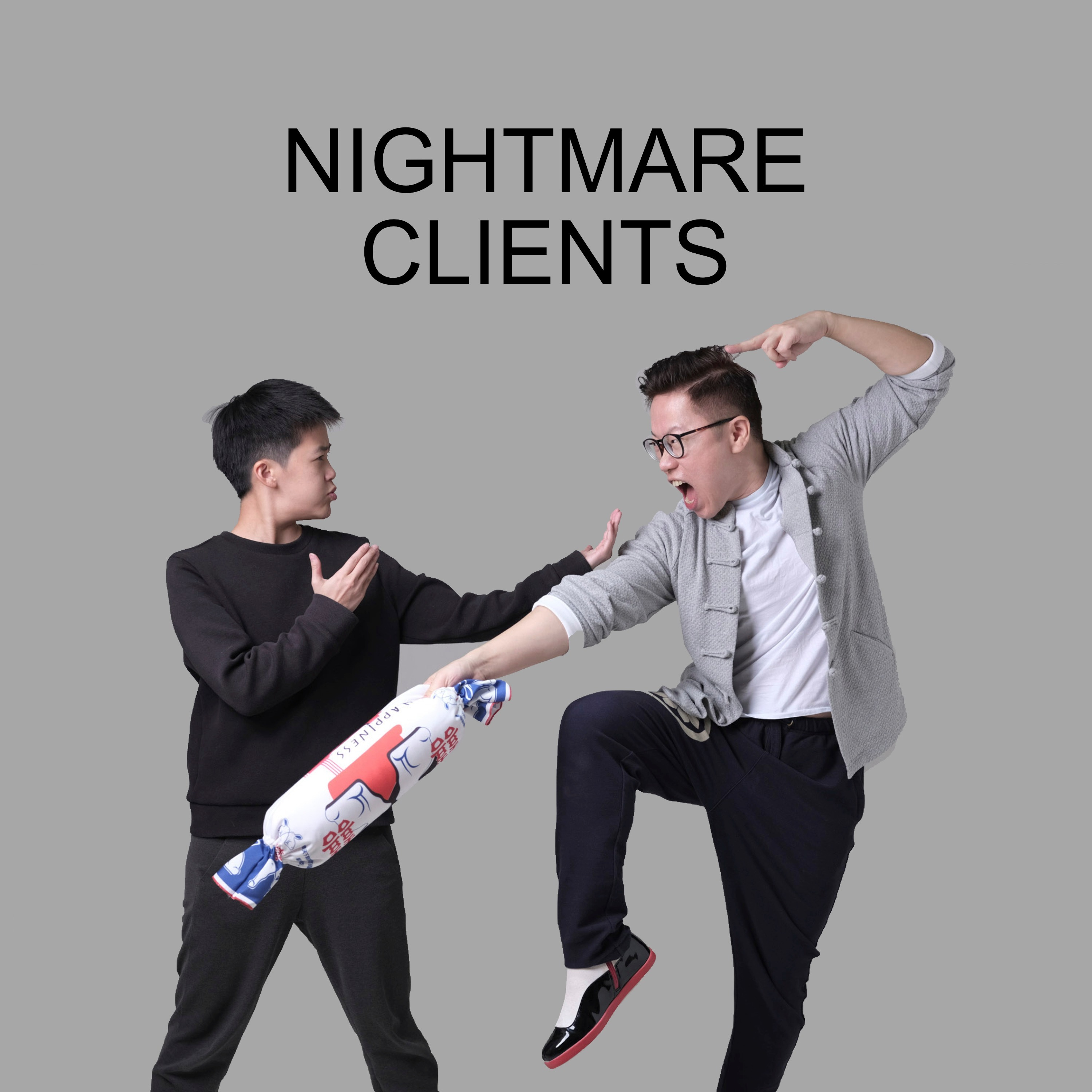 Ep #36 - Nightmare Clients