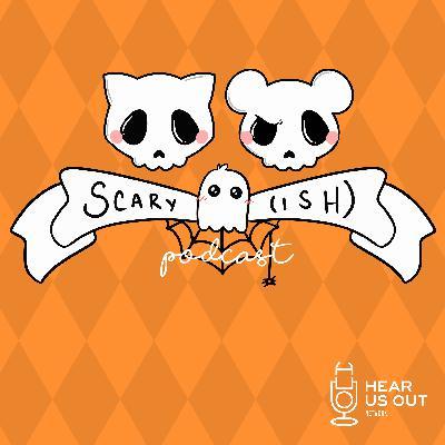 Scaryish - Ep 178: The Twitter Killer & The Tsavo Man-eaters
