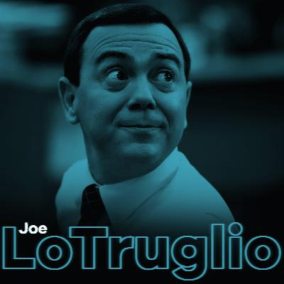 Brooklyn 99's JOE LO TRUGLIO: Emotional Endings & Taking Risk