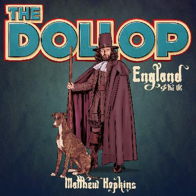 8 - Witchfinder Matthew Hopkins