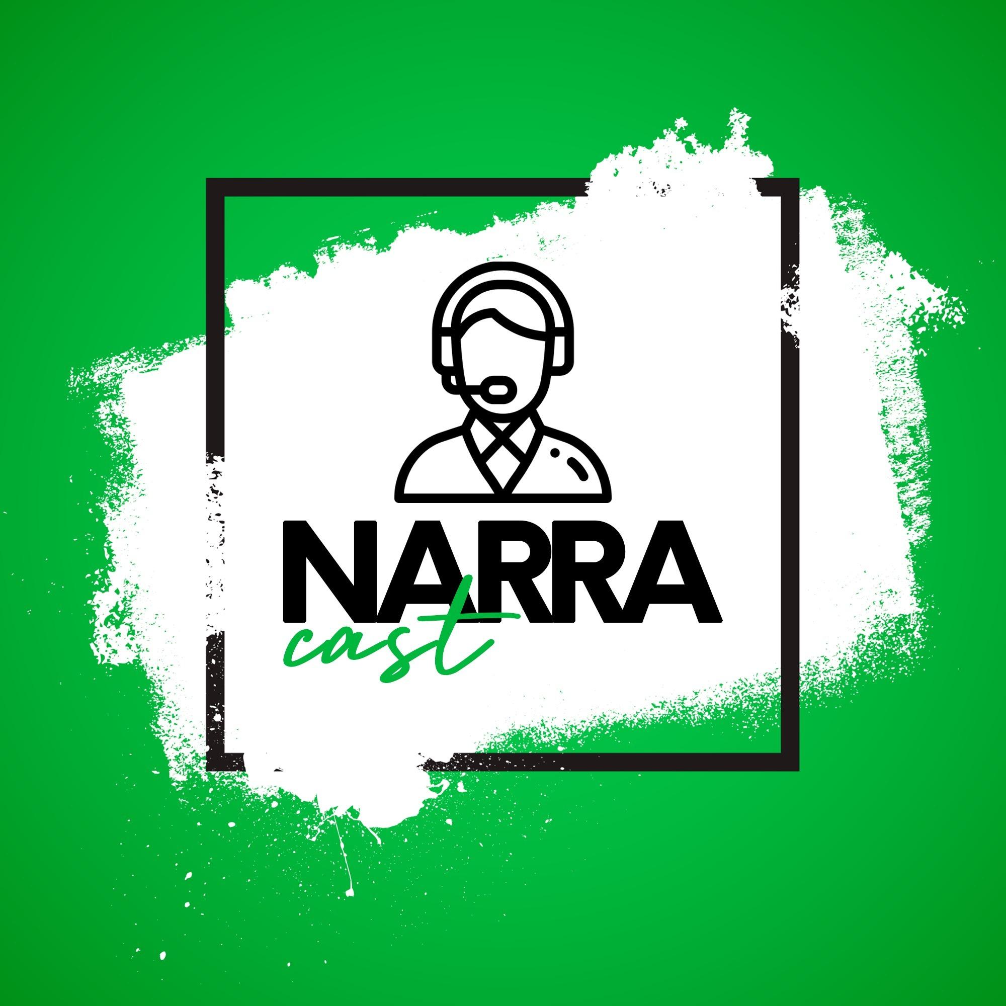 NarraCast:Narracast