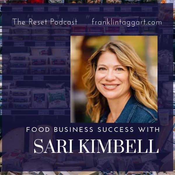 Food Business Success part 2 with Sari Kimbell