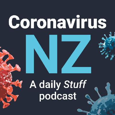 Introducing: Coronavirus NZ