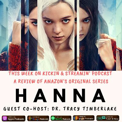 A Review of Amazon's Hanna