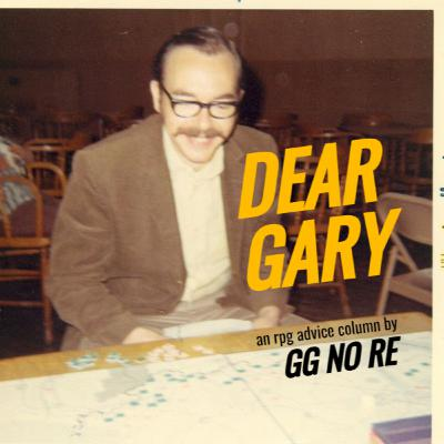 Dear Gary, Can a Vampire Die of Old Age?