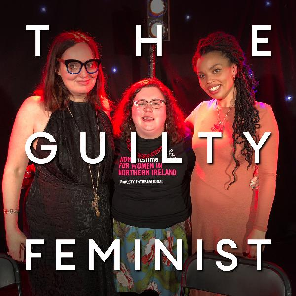 166. Audacity with Alison Spittle and Emma Dabiri