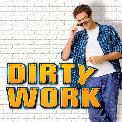 107 - Dirty Work (Adam Sandler Film School)