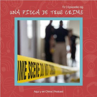 T3 Episodio 09: Una pizca de true crime ft la parka HDT