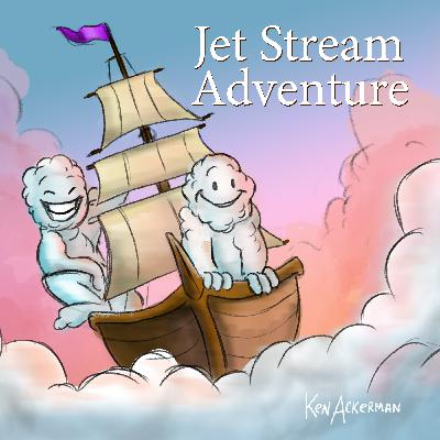 891 - Jet Stream Adventure