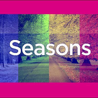 God's Design of the Seasons