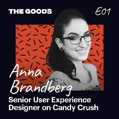 E01 - User Experience Design in The Video Game Industry