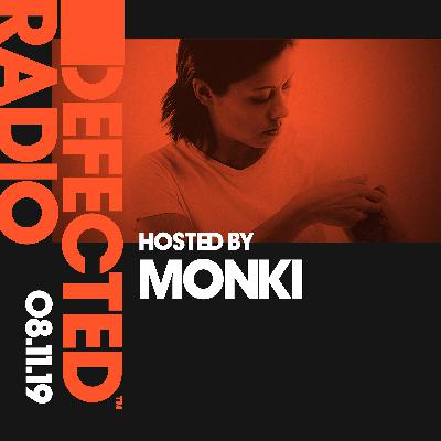 Defected Radio 8th November 2019
