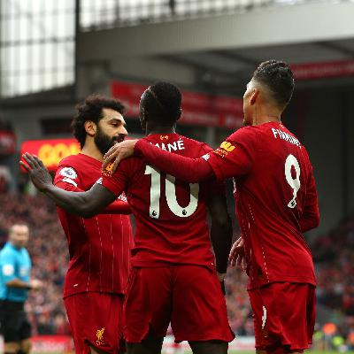 Analysing Anfield: Salah, Mane, Firmino | Europe's best front three of last decade | Bundesliga teams to look out for