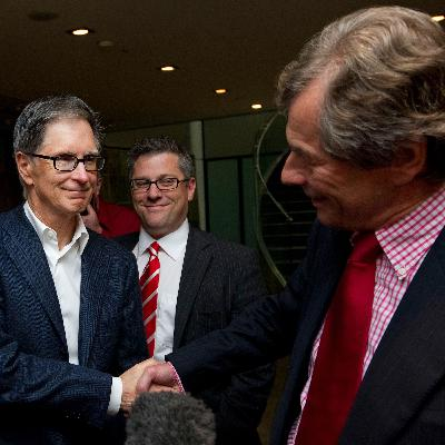 Nine years of FSG ownership at Anfield: Sir Martin Broughton special