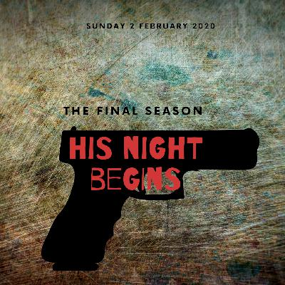 Promo #1 : His Night Begins Season Premiere