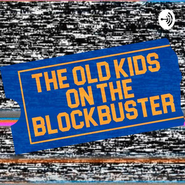 The Old Kids On The Blockbuster S01E01: secuelas de películas de superhéroes